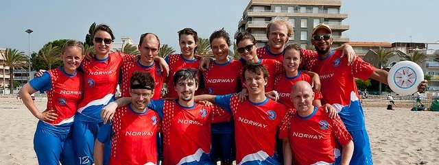 Team Norway EBUC 2014