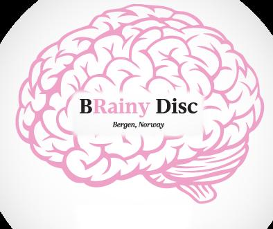 oval brain